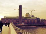 The Tate Modern, love or hate?