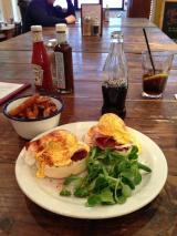 Best Breakfast in EastLondon